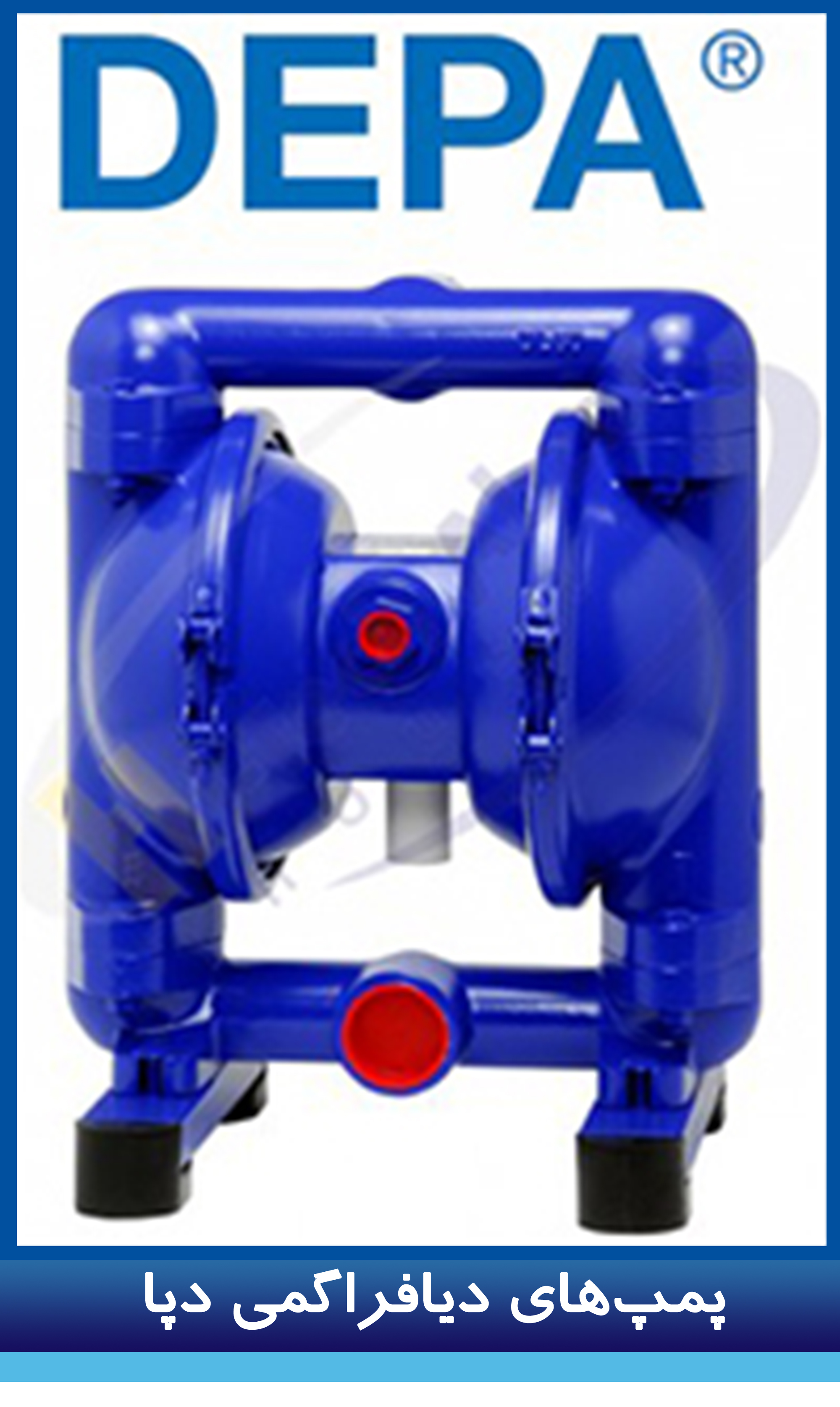 depa_diaphragm_pump_400